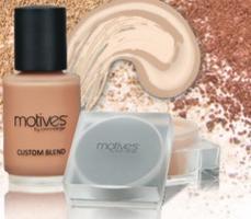 "Custom Formualted Foundation & Powder  ""Your Skin"" in a bottle"