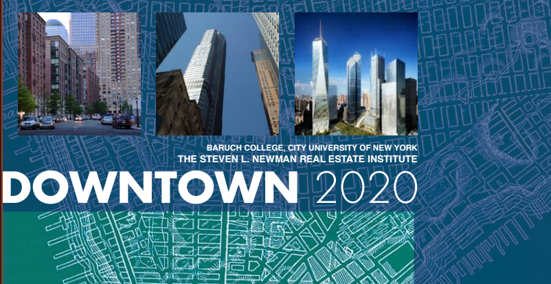 Downtown 2020