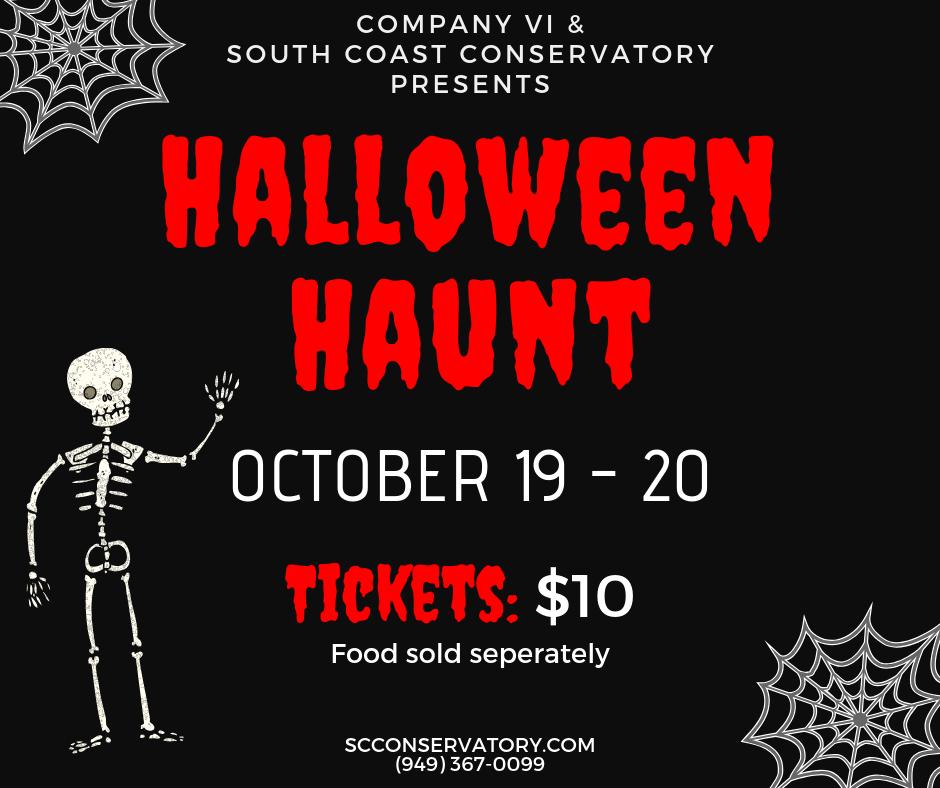 fb post - Halloween haunt.png