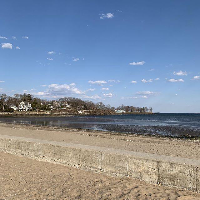 Spring ☀️🌊☀️ . . .  #northshore #beach #beverlyma