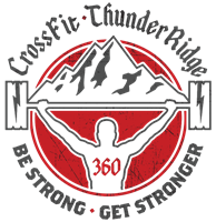 crossfit thunderridge