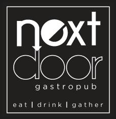 Next door GastroPub