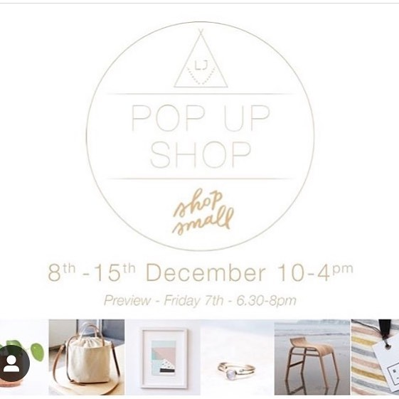 Check out this awesome pop up curated by the beautiful @littlejoyjeweller . . . #smallshop #isleofwight #supportlocal #minimalliving #littlejoyjewellery