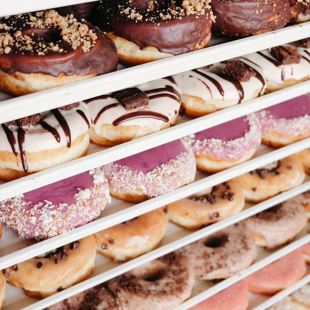 Image from Donut Monster