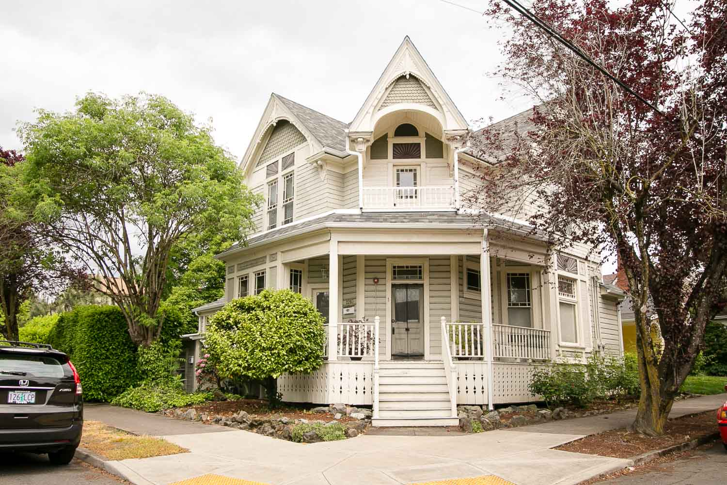 Awesome Victorian