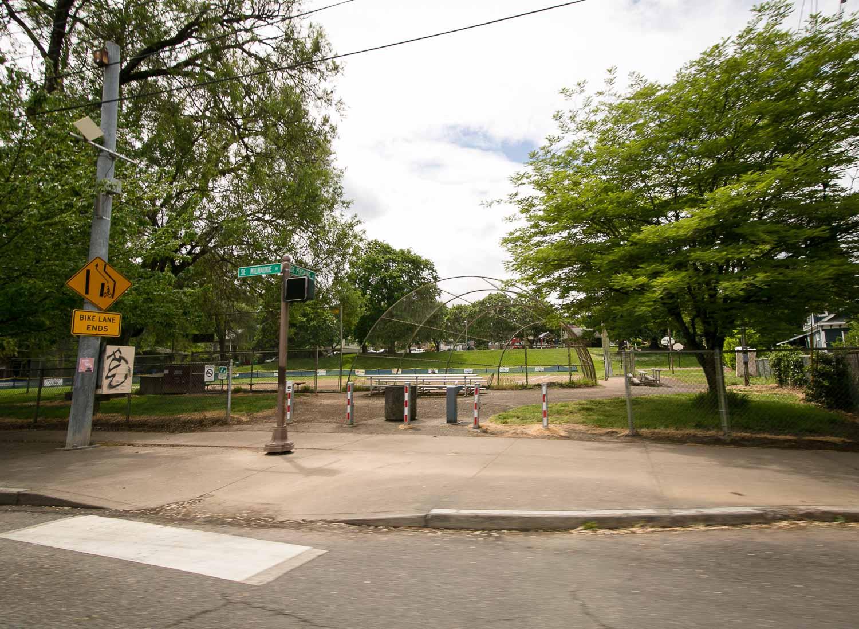 Brooklyn City Park