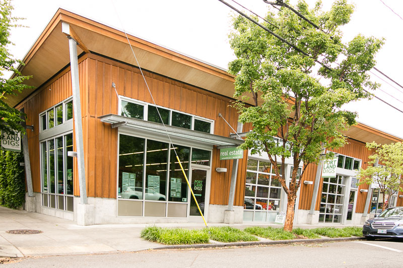 Portland Digs Real Estate Office - Portland, Oregon