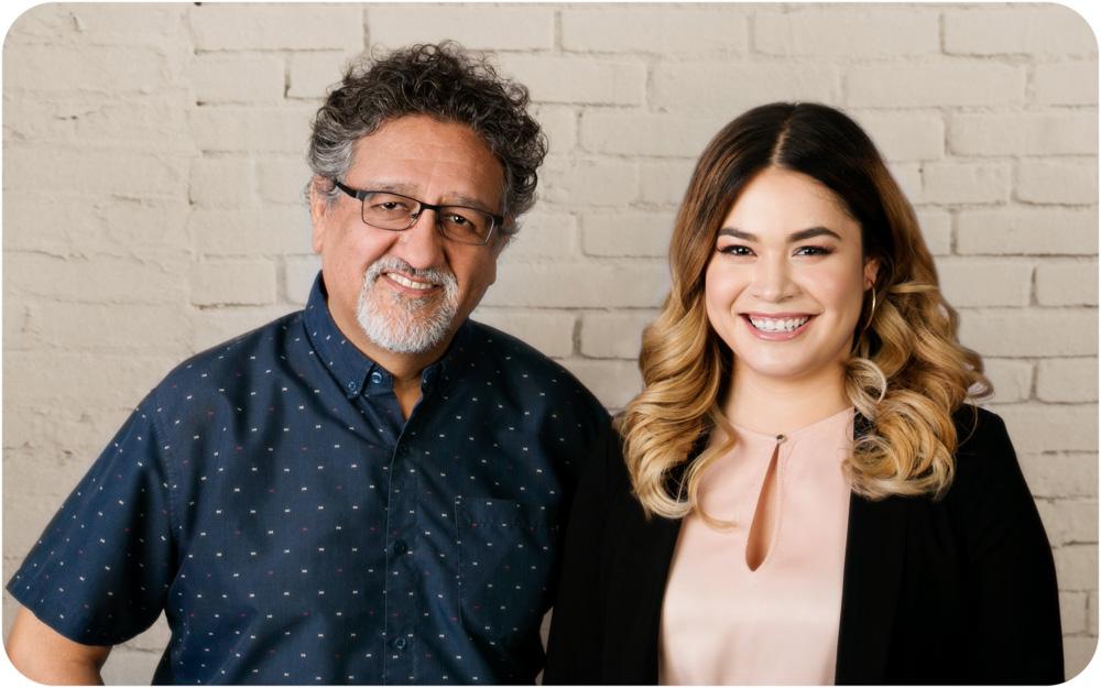 Francisco + Laura