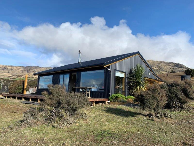 Wanaka Rental Home