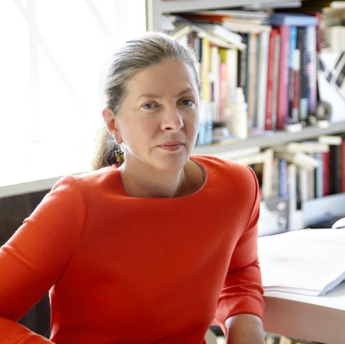 Ilse Crawford, Designer