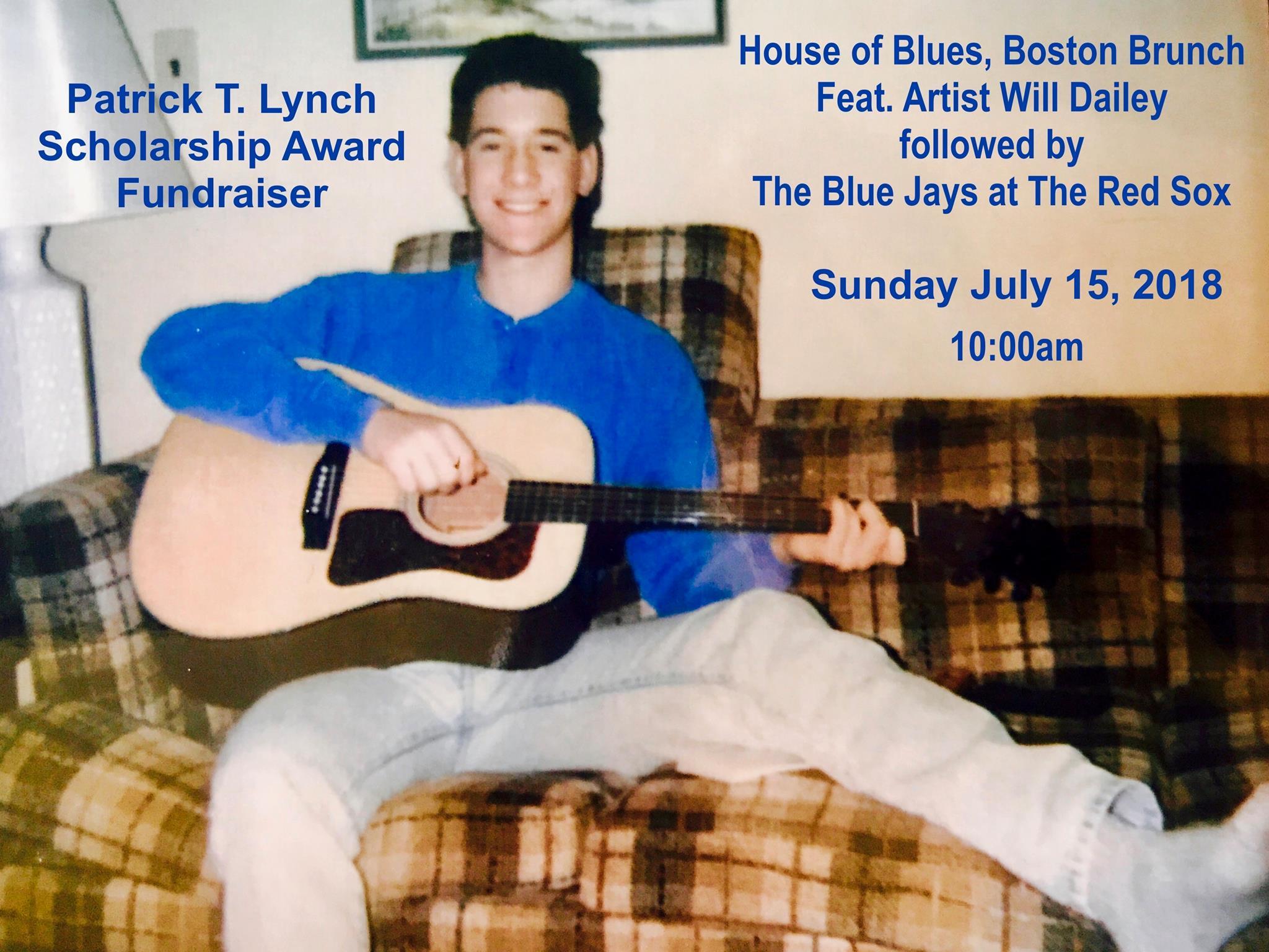 Patrick T Lynch Memorial Fundraiser.jpg