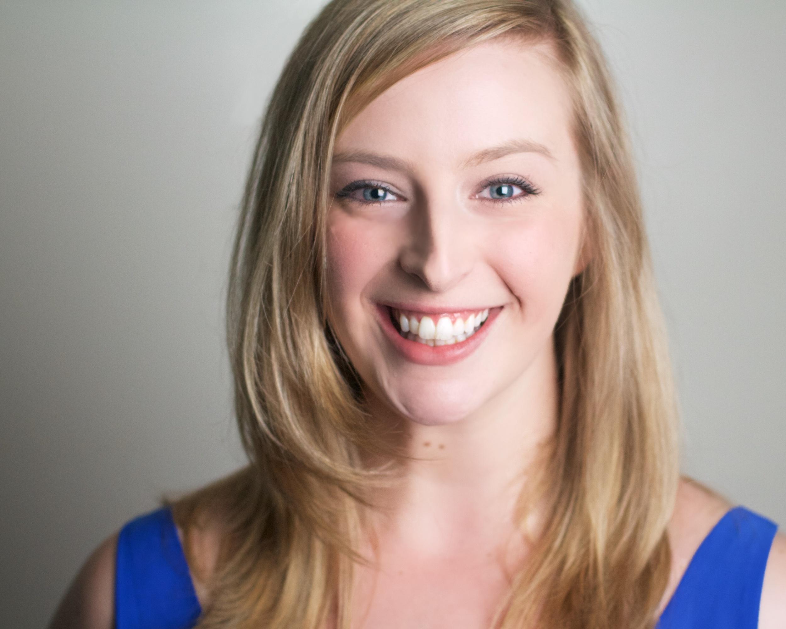 Lauren Friednash