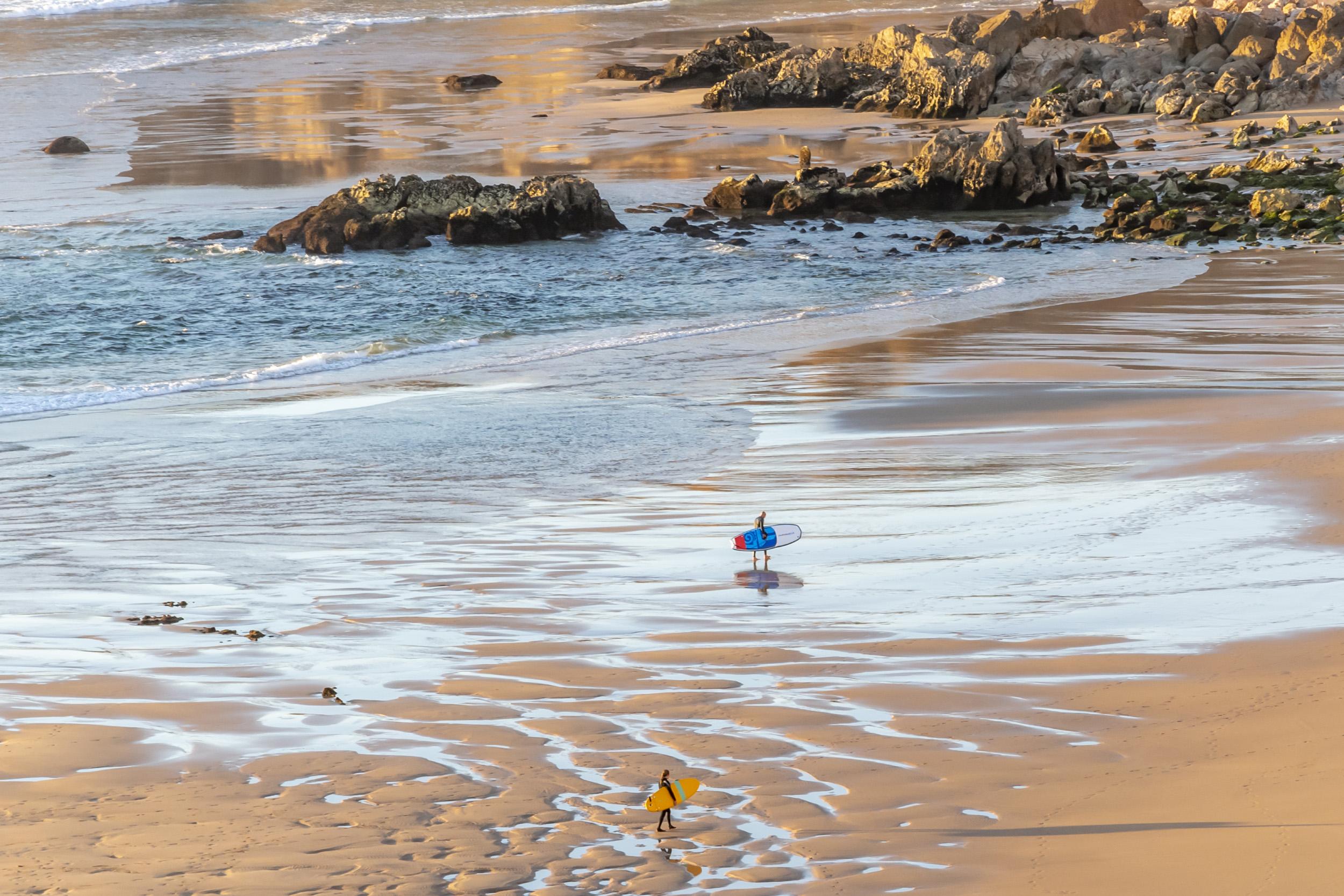 Lagos Surfers