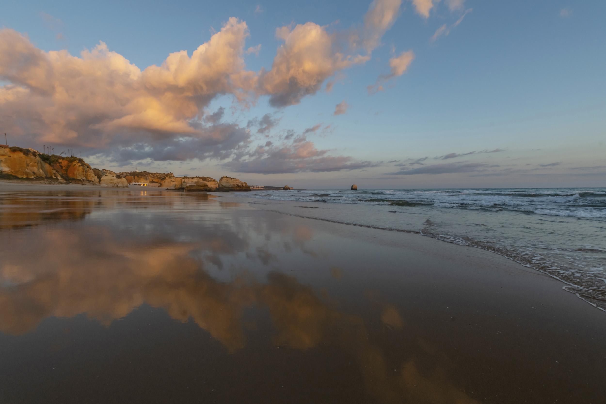 Algarve Reflections
