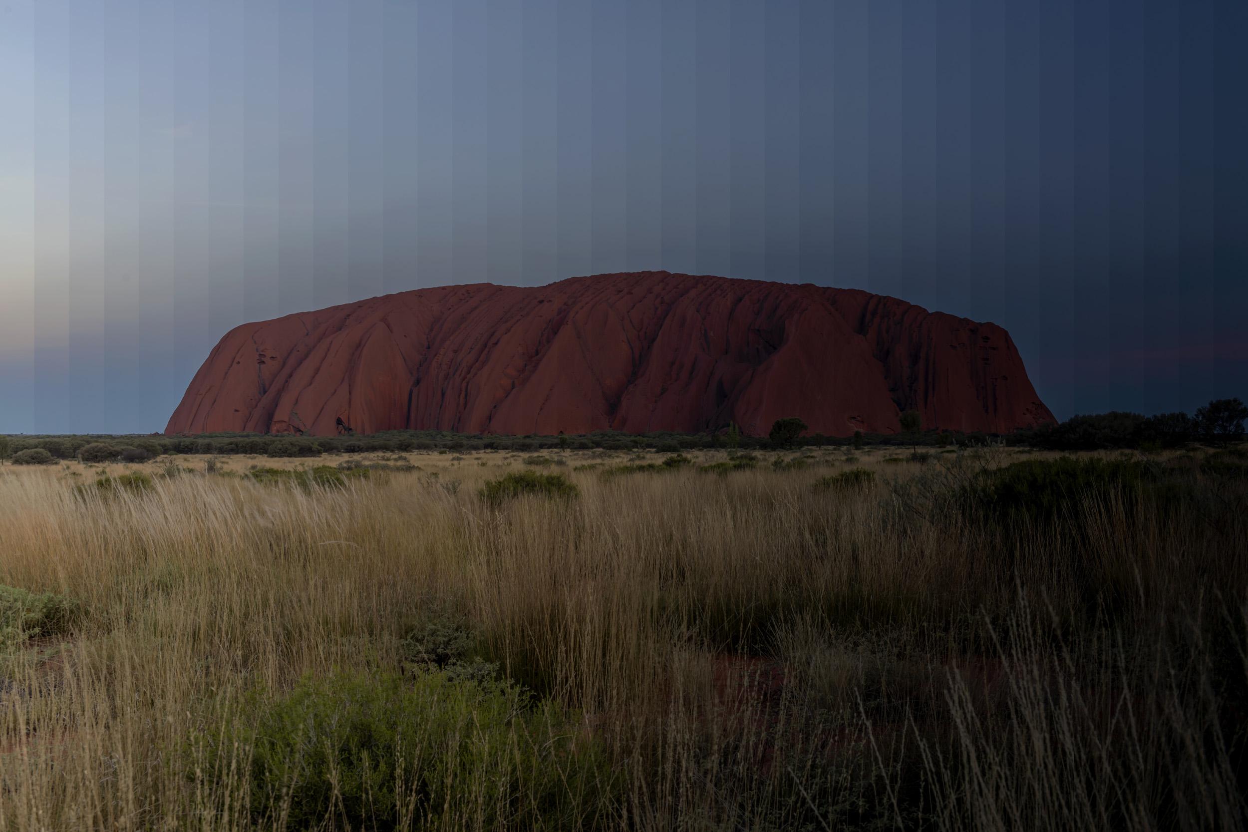 Uluru, Ayers Rock, Australia