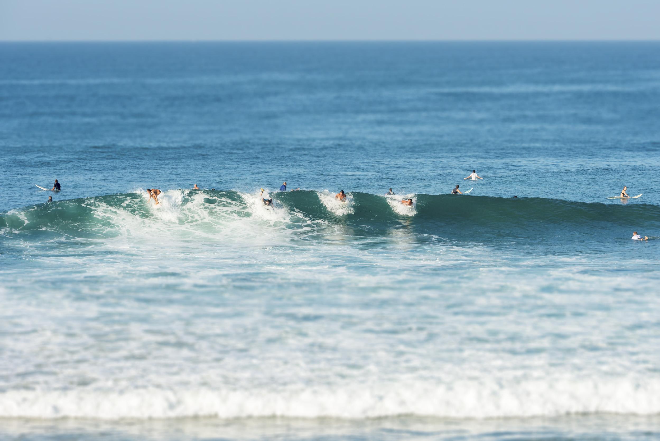 Hikkaduwa Surfers
