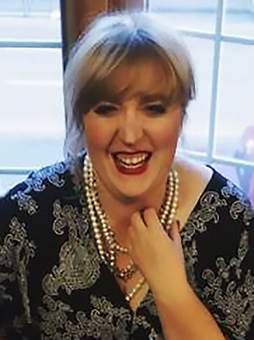 Ellen Chorley