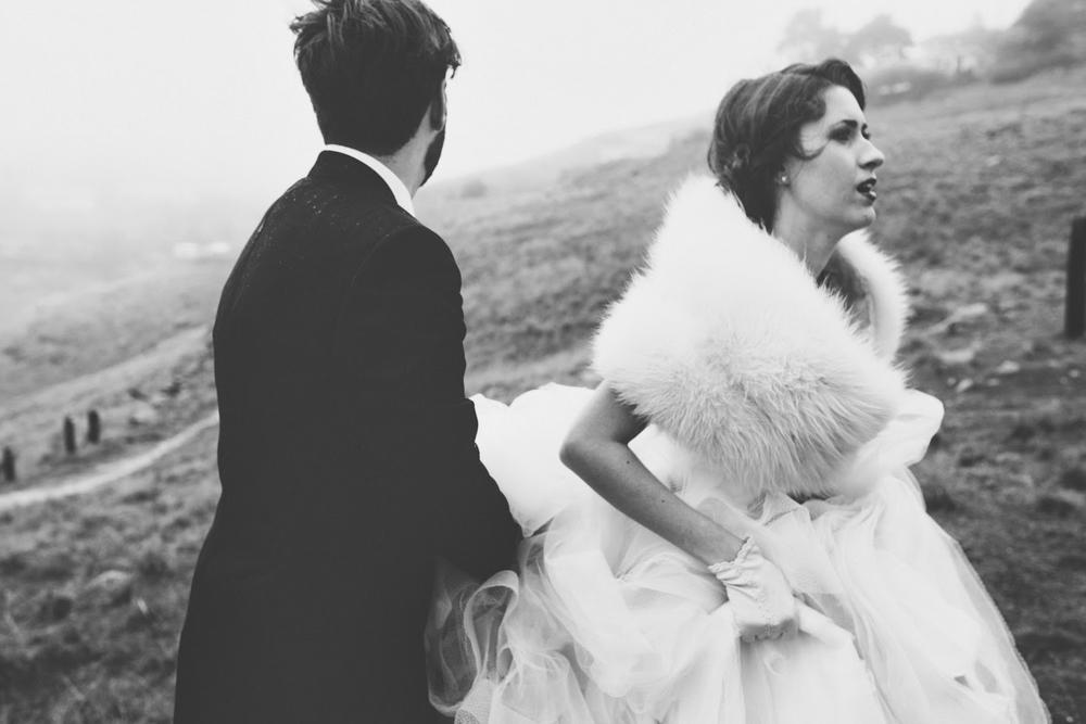 Los Angeles Documentary Style Wedding Photographer