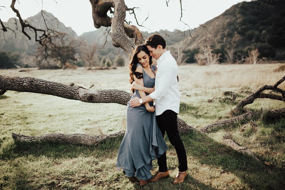 california los angeles wedding photographer kinsey mhire malibu phorography engagement-25.jpg