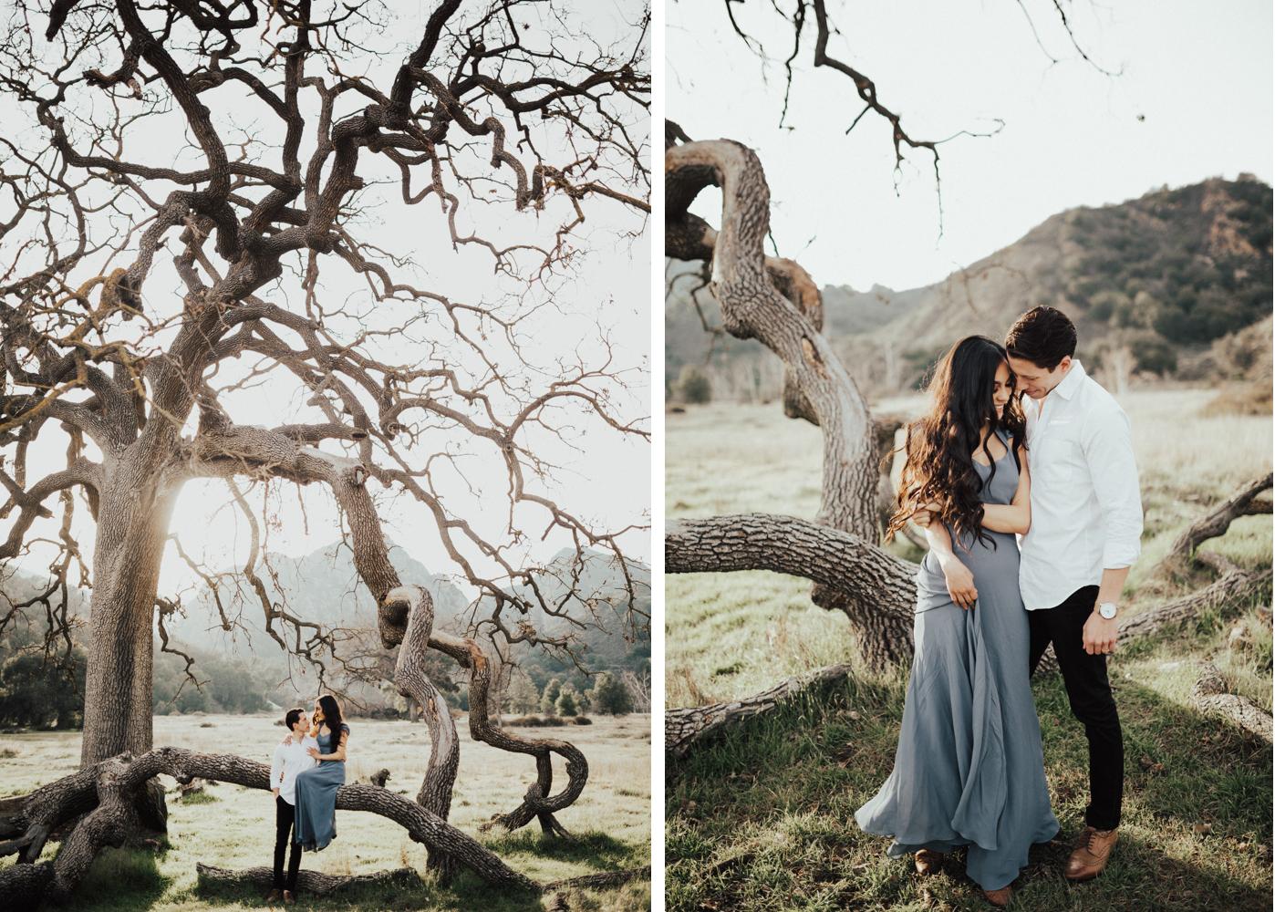 california los angeles wedding photographer kinsey mhire malibu phorography engagement-32.jpg