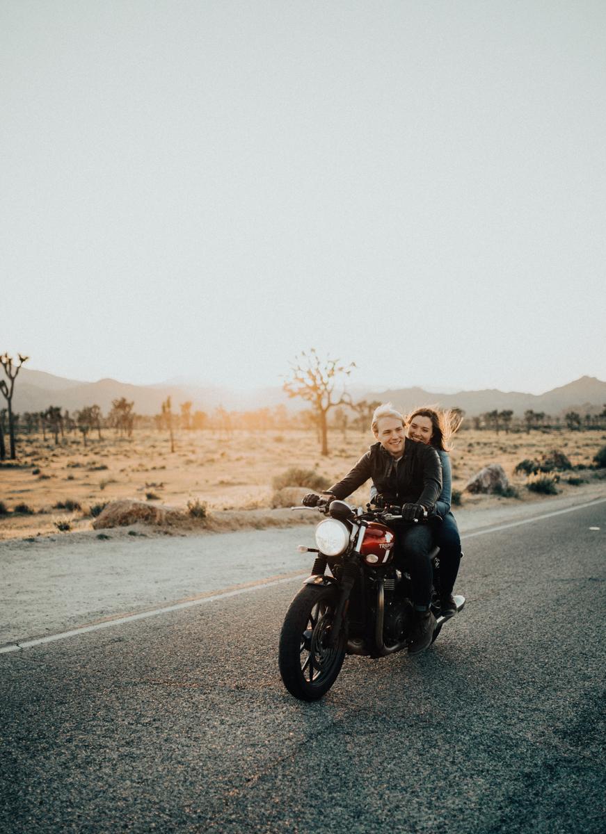joshua tree motorcycle engagement photos-26.jpg