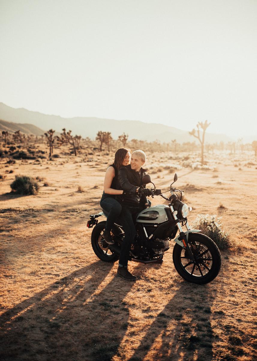 joshua tree motorcycle engagement photos-20.jpg