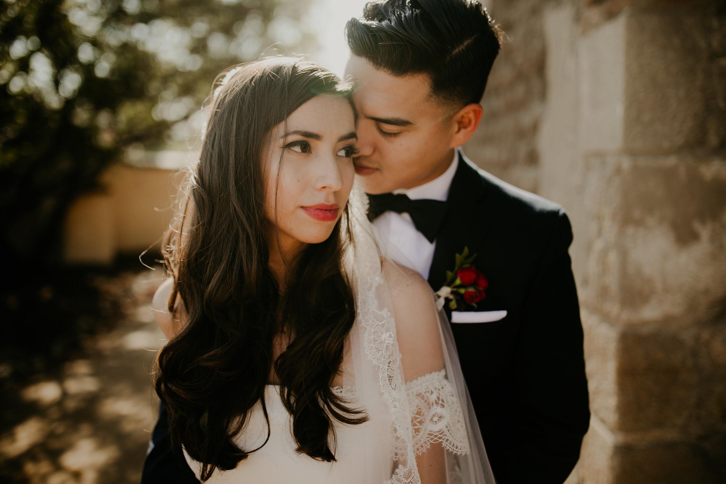 el matador wedding photographer