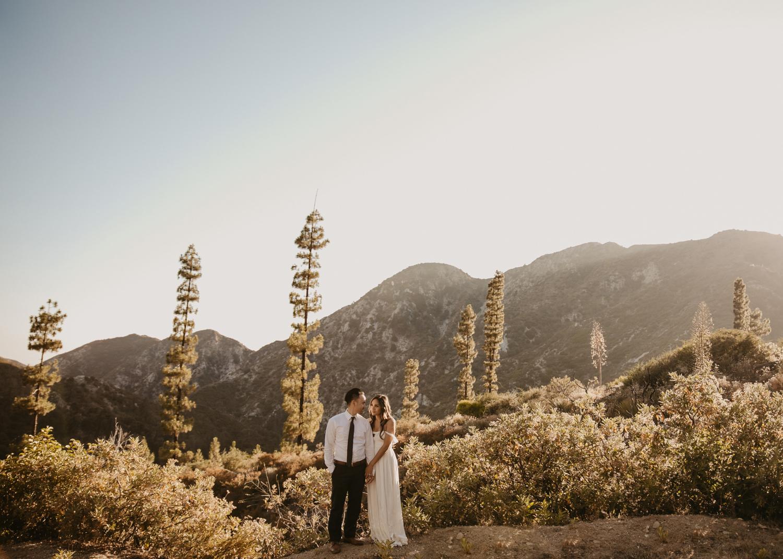fields mountain southern california engagement photos.jpg