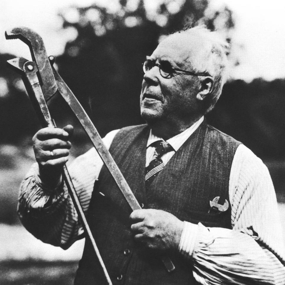 Johan Petter Johansson