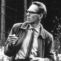 Yngve Ekström