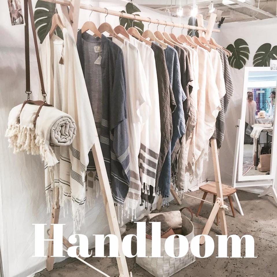 Handmade | Ethical