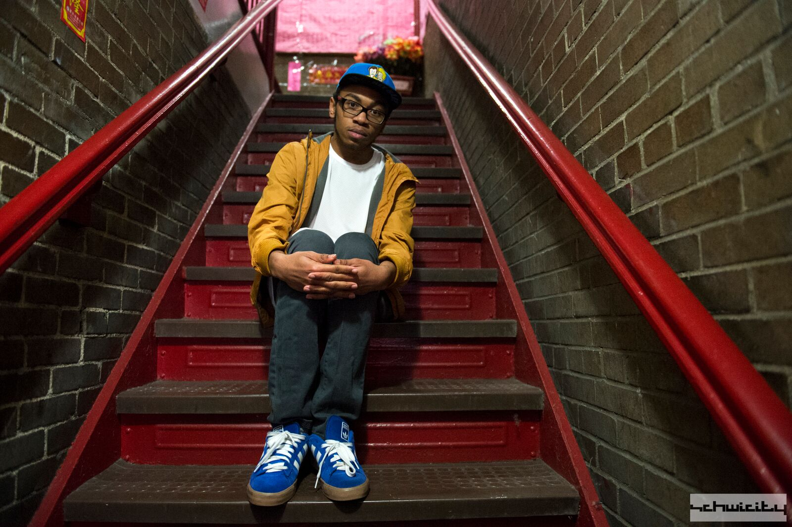Kevin Abstract, 2013