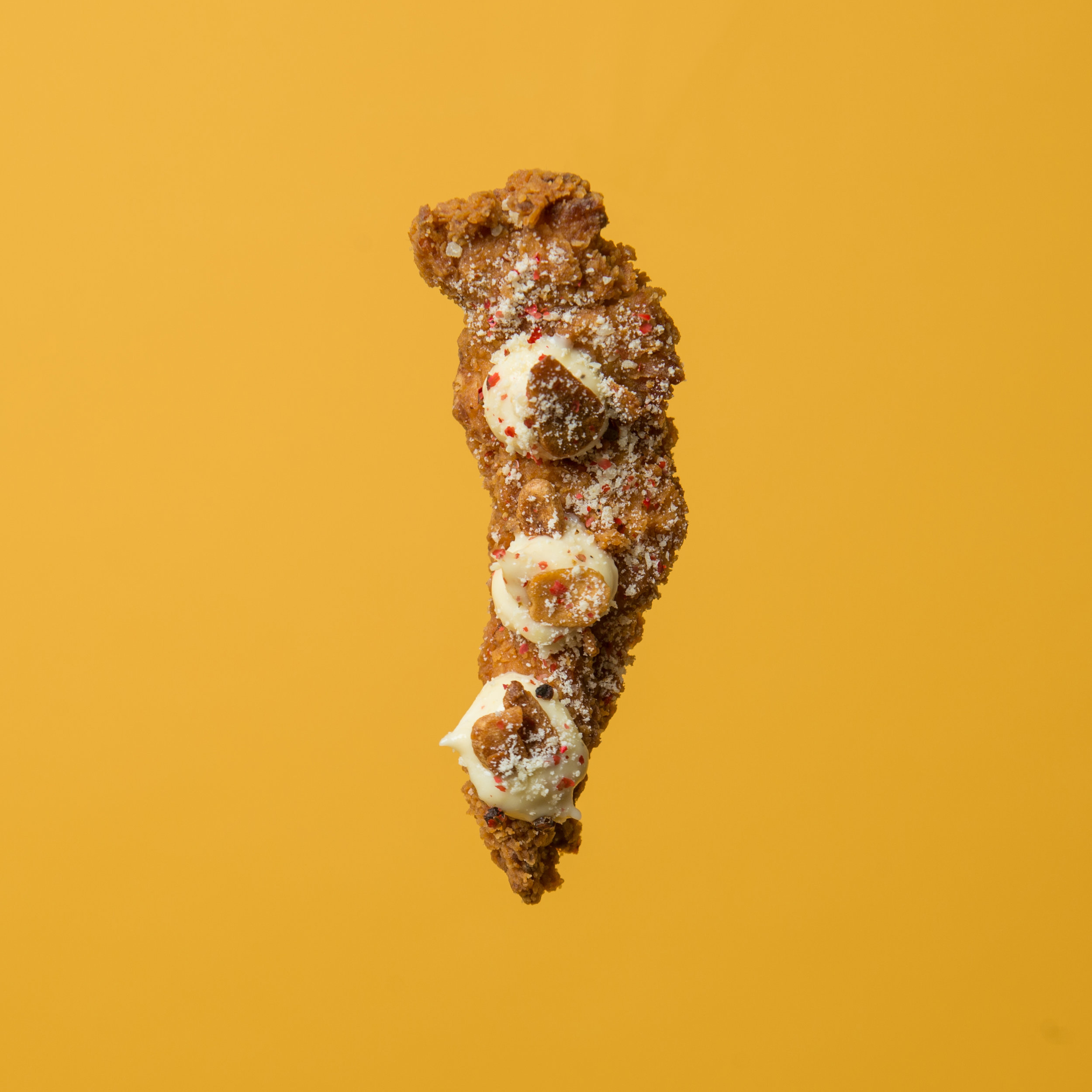 Sticky's Chicken Fingers, 2017