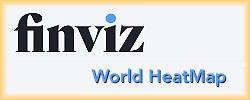 Finviz World Heatmap