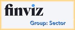 Finviz Groups by Sectors