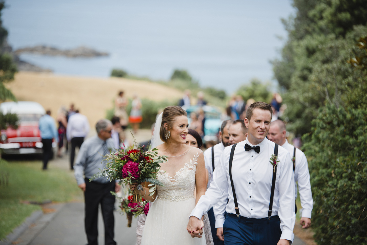 Coromandel wedding venue, Leadfoot Ranch