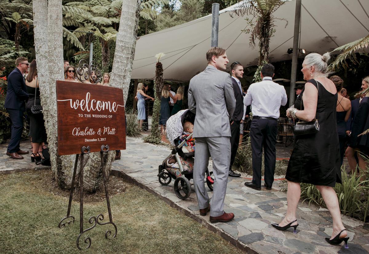 Cassels wedding venue