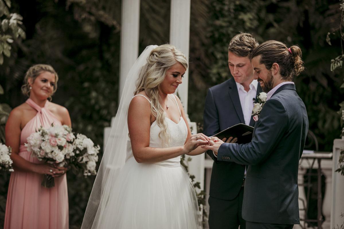 Cassels wedding Auckland