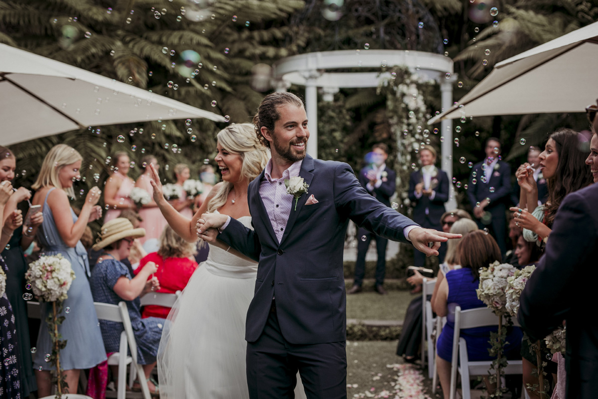 Cassels wedding photo