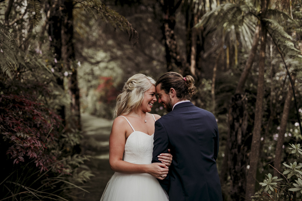 Wedding photos at Cassels