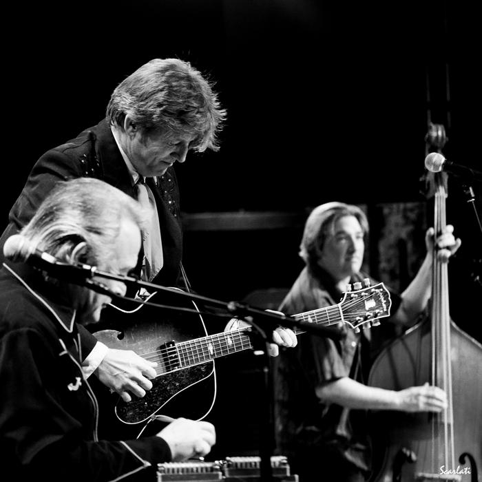 Carco, Chuck & Mark
