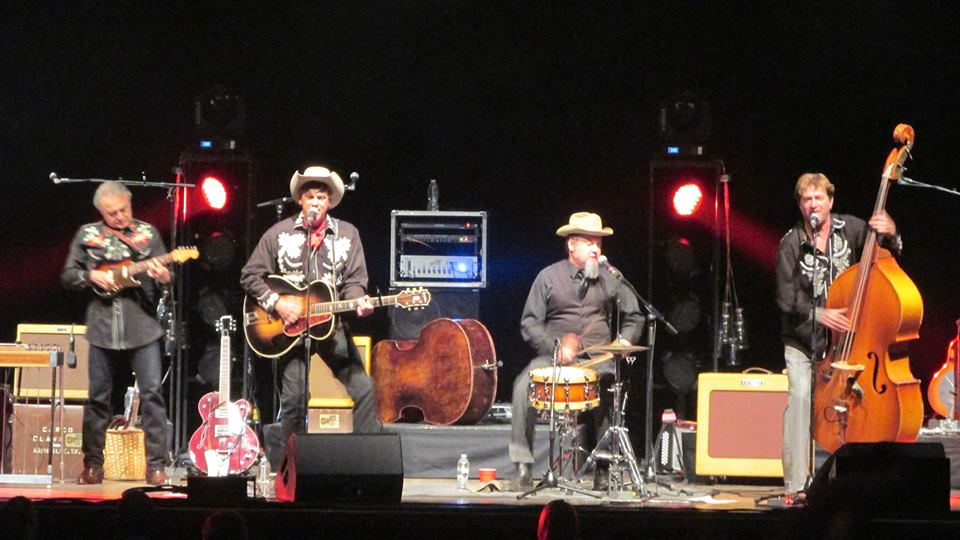 Chuck Mead & His Grassy Knoll Boys Charlotte, NC 5/16/13