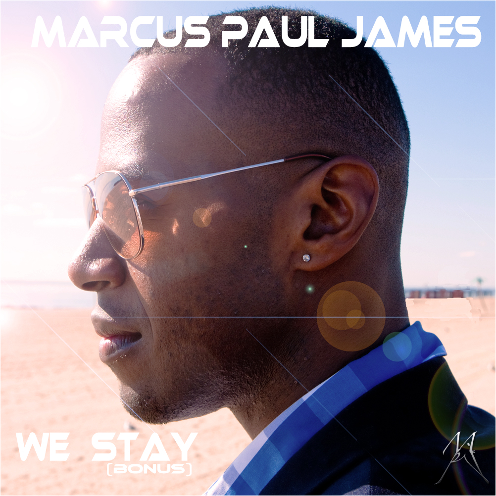 We Stay (Bonus track)-Single