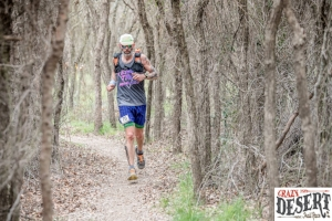 Photo by Trail Racing Over Texas (Anthony Stasulli)