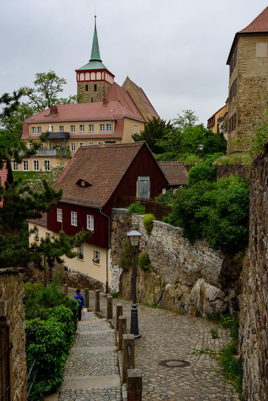 Bautzen, Saxony, Germany - St. Michael's Church