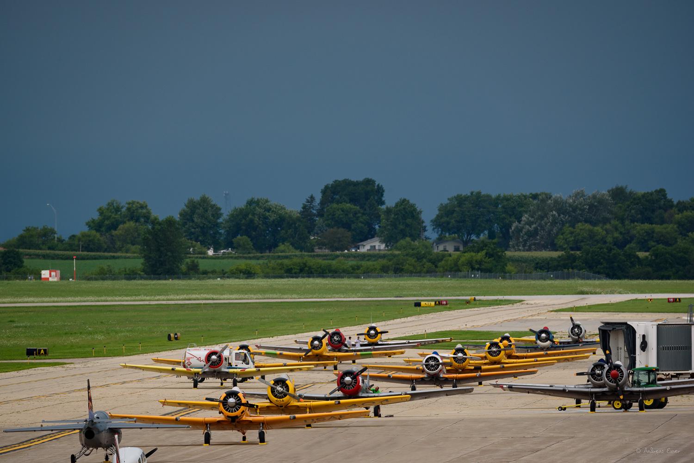 Regional Airport, Dubuque, Iowa
