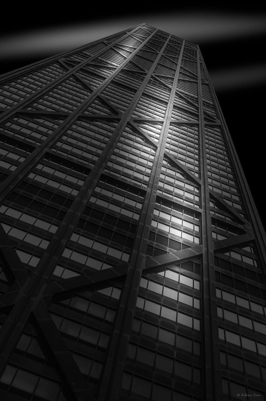 John Hancock Center, Chicago, 2012