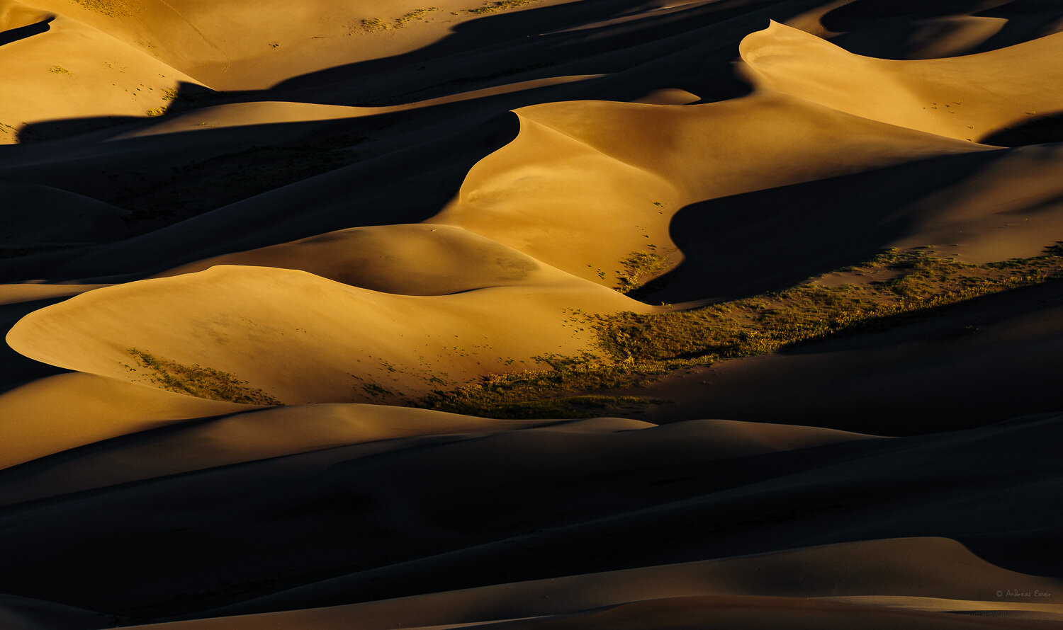 Great Sand Dunes, Colorado, 2014