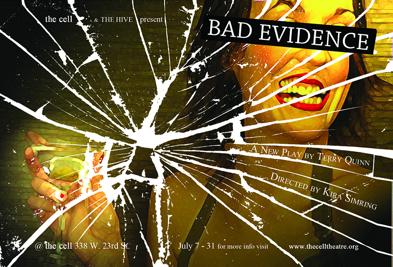 Copy of Bad Evidence