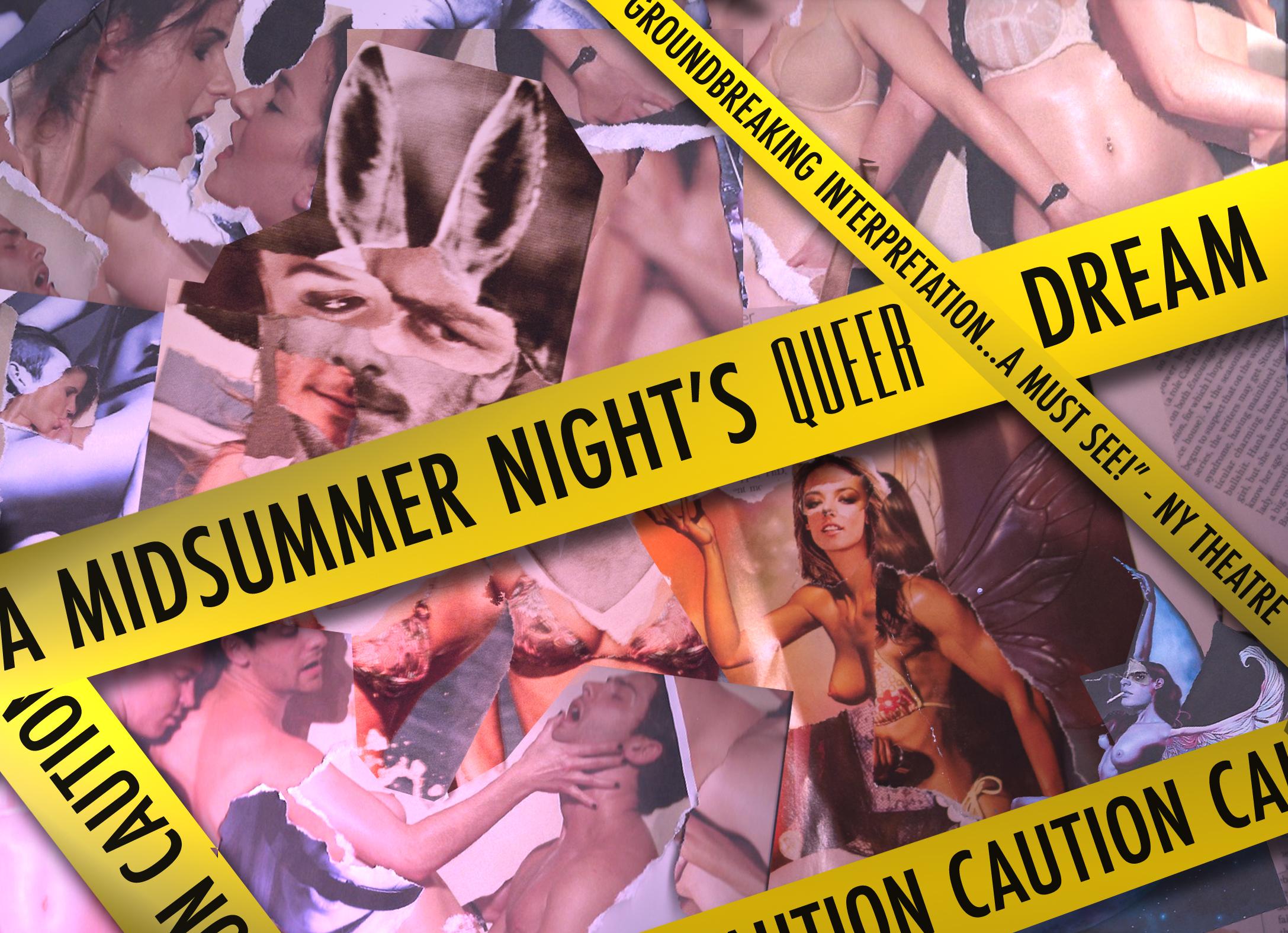 Copy of Midsummer Night's Dream